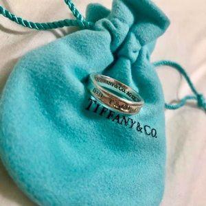 Tiffany & Co. Jewelry - Gently used Tiffany & CO. Ring